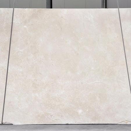 Crema Marfil Lastra marmo