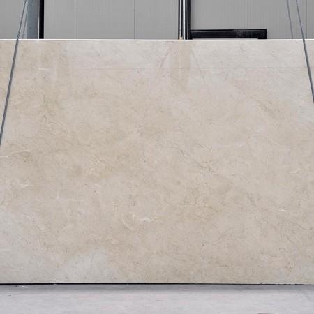 Crema Marfil lastra di marmo