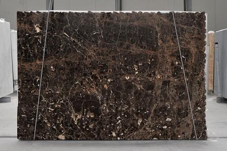 Emperador Dark marble slabs