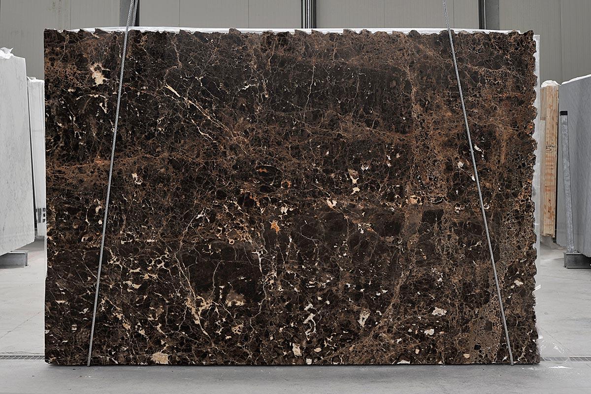 Dark Stone Slabs : Emperador dark marble slabs